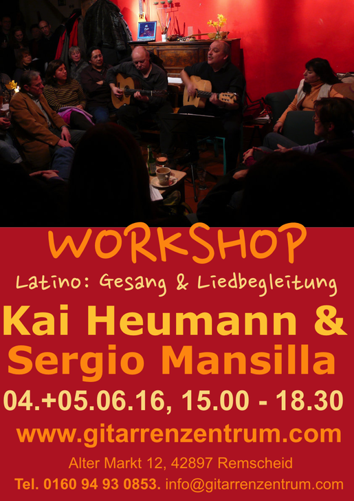 Plakat Workshop Latino Din A3 hoch.red